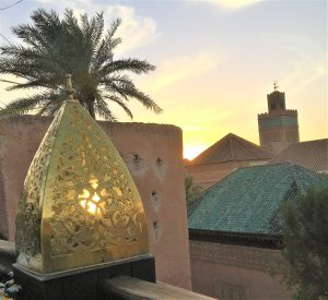 Red City - Marrakech - Communications Agency